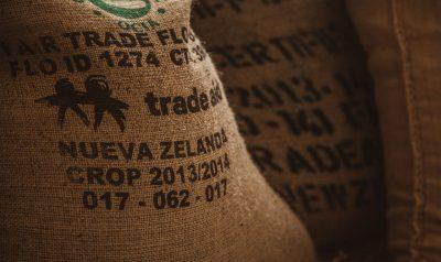 Fair Trade Coffee Beans NZ