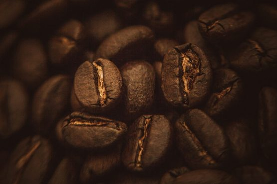 NZ open flame roasted beans
